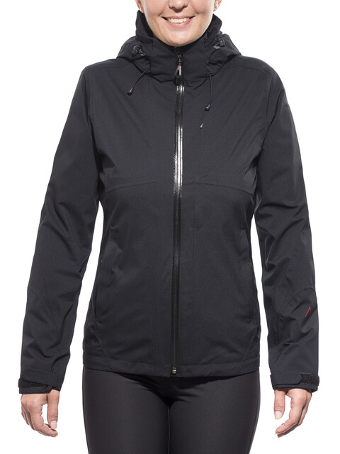 Maier Sports Patria Women black